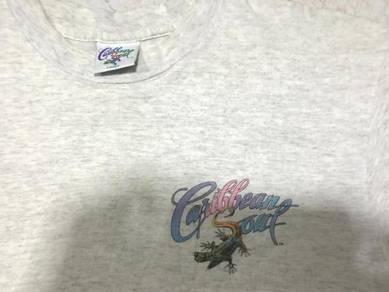 Caribbean soul tee shirt