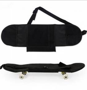 Skateboard cover bag beg