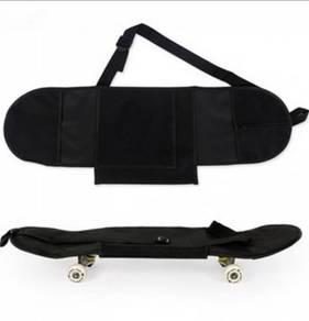 Skateboard cover bag beg