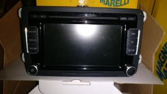 Volkswagen VW RCD 510 Touch Screen Player