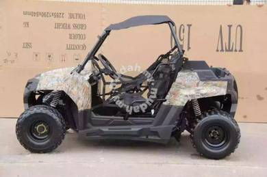 UTV 250cc cat 4x2 big motor atv 2018