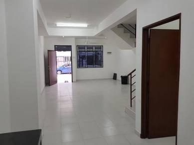2.5 Stry Terrace House Taman Scientex, Pasir Gudang