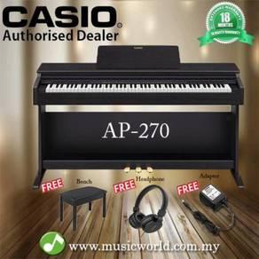 Casio ap-270 88 key celviano digital piano