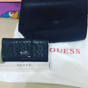 Guess preloved.