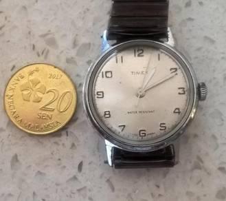 Timex Marlin Boy size