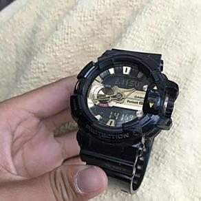 G-shock GBA 400 1A9