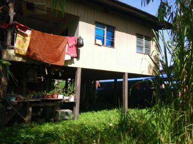 Rumah Kampung  - Putatan