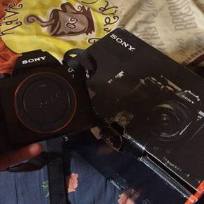 Sony. a7