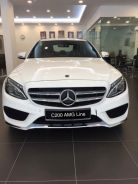 New Mercedes Benz C200 AMG for sale