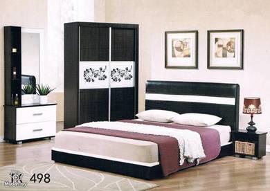 Future bed room set-8498