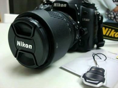 Nikon for let go. condition 9.99/10.