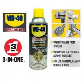 Wd-40 silicone lubricant 360ml