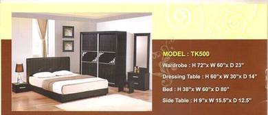 Future bed room set-8500