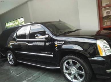 Used Cadillac Escalade for sale