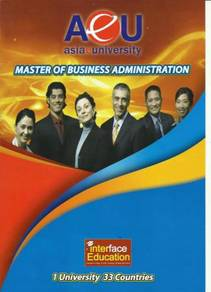 Partime study(MBA)
