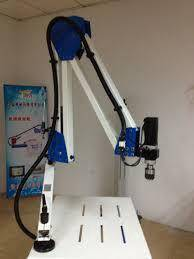 Servo tapping machine,M24 servo ekectric