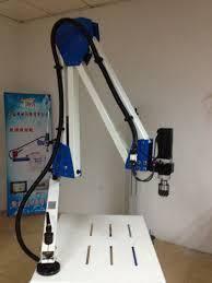 Servo tapping machine,M24 servo ekectric