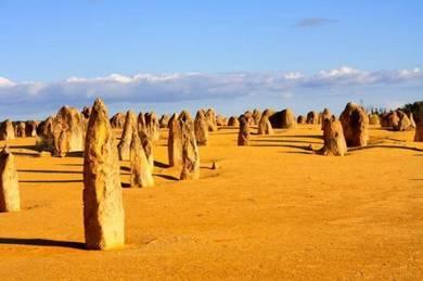 4D3N Perth Muslim Exploration