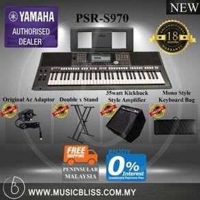 Yamaha PSR-S970 PSRS970 S970 with Free Shipping