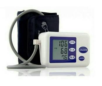 Blood Pressure Alat Test Tekanan Darah