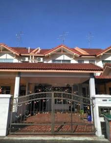 Mutiara Rini 2 Storey (Renovated) Jalan Bakti