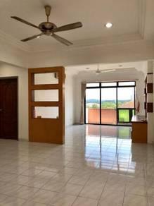 Skudai Villa, 3 bed 2 bath -Good Conditions Below Market Value