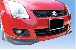 Suzuki Swift 2008 OEM Bodykit Fiber