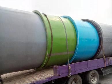 Storage Tank ( Fiberglass )