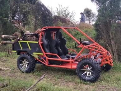 UTV 250cc new car. (Machang)