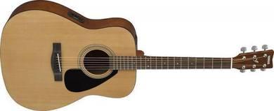Yamaha FX310AII, AC/EL Guitar