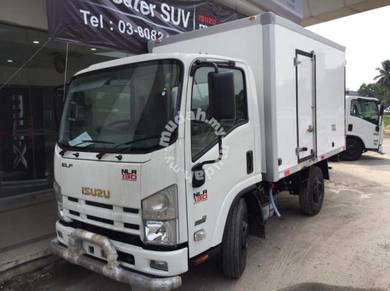All New Isuzu Hino Fuso 1, 5, 10 Ton Lorry Above
