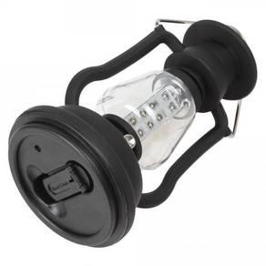 16 LEDs Solar Camping Lantern Lamp
