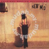 Keb Mo Keb Mo Numbered Limited Edition 180g LP