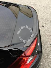 New Honda Civic FC Carbon Fiber Roof Spoiler