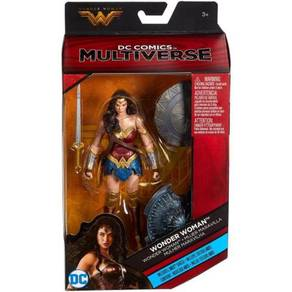 DC Comics Multiverse 6