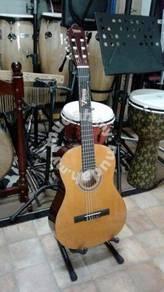 Gitar Classical (Valencia)