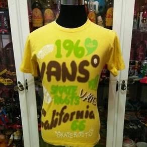 Vans Skateroots California 66 T Shirt