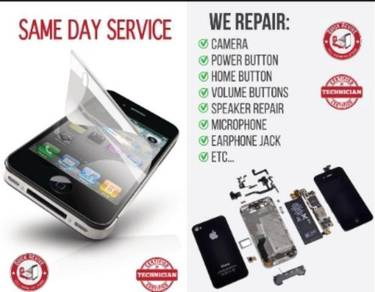 Speacialist phone repair
