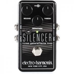 Electro-Harmonix The Silencer Noise Gate Pedal