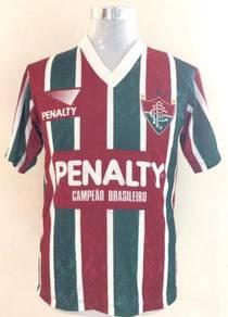 Penalty Fluminense 93-94 Brasil Jersey Jersi JC