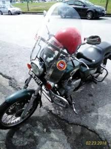 Modenas jaguh 175