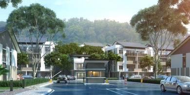 28 X 80 Affordable Landed House In Semenyih Kajang