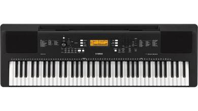 Yamaha PSR-EW300, Portable Keyboard
