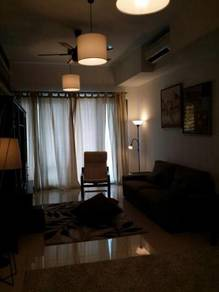 KL City-Centered - The Element Serviced Apartment