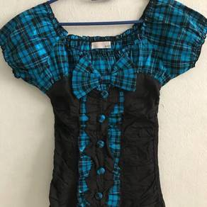 Blouse (strectable)