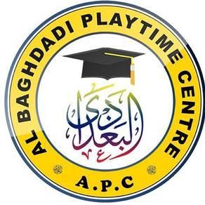 Guru Pra Sekolah Al Quran APC Presint 11