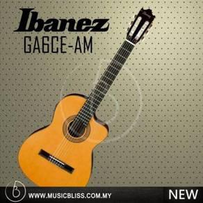 Ibanez GA Series GA6CE Acoustic-Electric Guitar