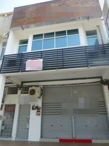 Office Shop lot For Rent at Taman Limau Manis, BM