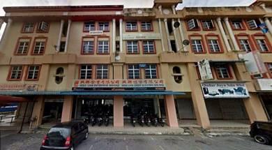 Apartment For Sale at Matang Jaya, Kuching(Front of Matang Mall)