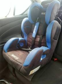 Sparco young sport carseat